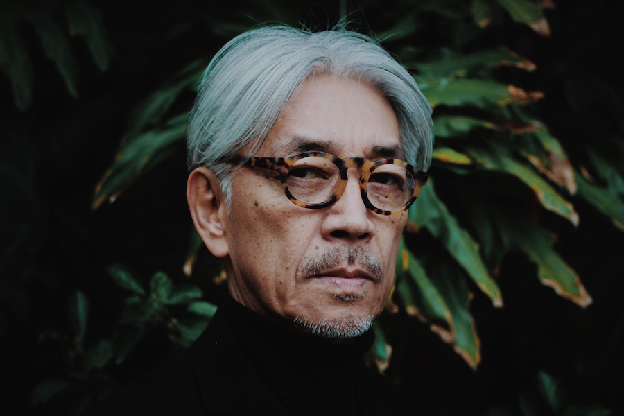 The Revenant, The Returned: FACT meets Ryuichi Sakamoto and Alva Noto