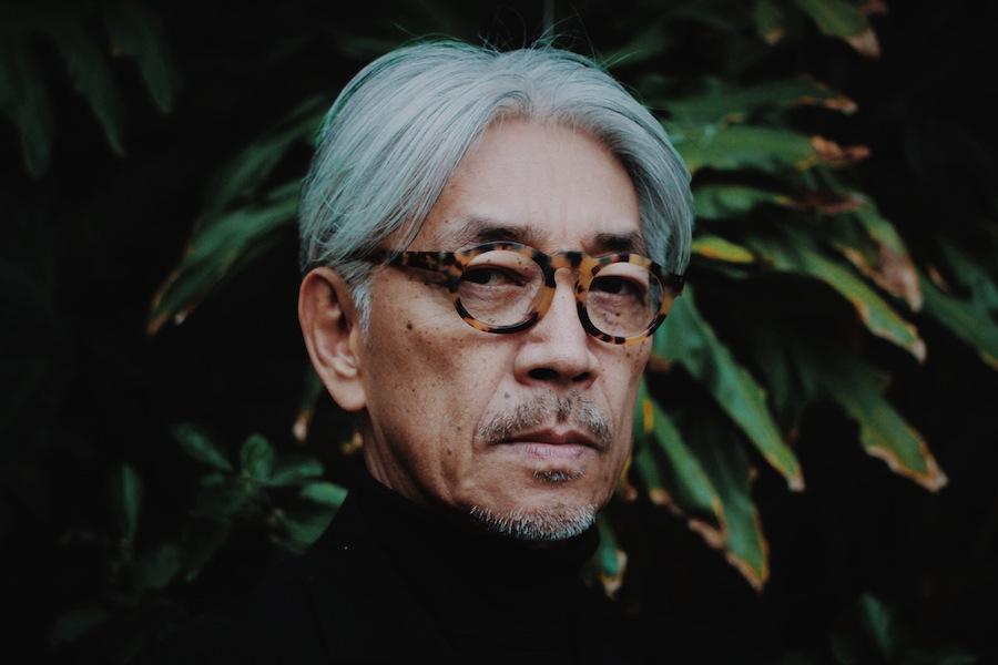 The Revenant, The Returned: FACT meets Ryuichi Sakamoto and Alva Noto