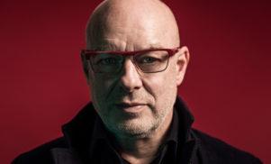 Sónar+D 2016 announces Brian Eno, Jean-Michel Jarre and Kode9