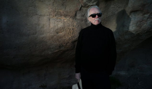 Hear John Carpenter's Lost Themes II album in full
