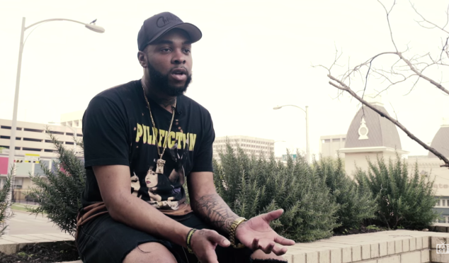 DJ Sliink talks Skrillex, Jersey club and Fetty Wap – SXSW 2016