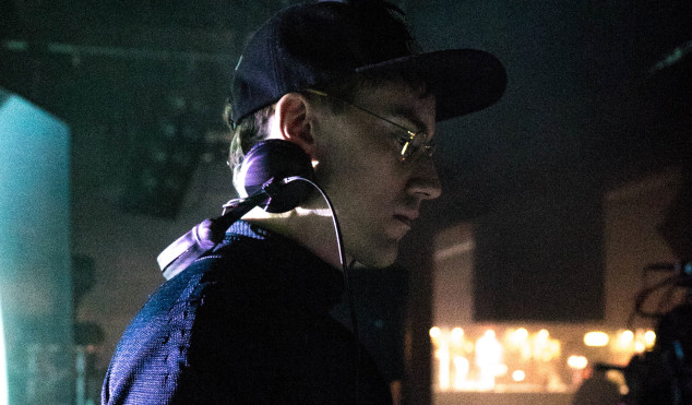 Watch Jimmy Edgar's intense light-and-sound spectacle on the FACT Stage at Bloc 2016 – full set