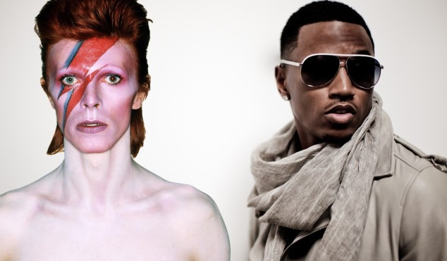 """Well done HBO, you've made me hate Bowie in 2016"": Trey Songz and more reviewed in Singles Club"