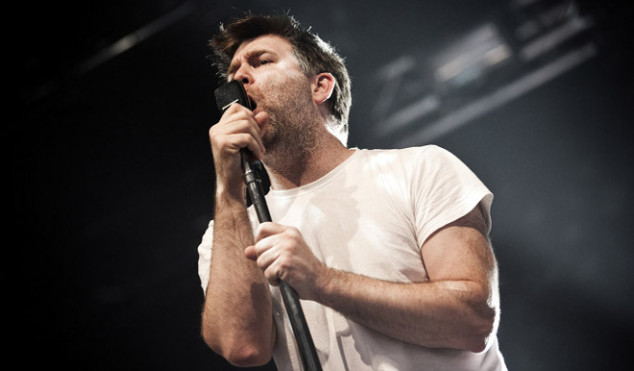LCD Soundsystem kick off reunion with New York comeback show – report, set list and fan footage