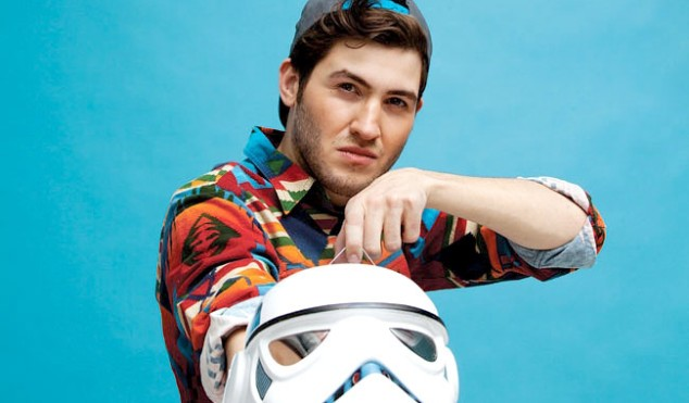 Listen back to Baauer's BBC Radio 1 Essential Mix with new Hud Mo, Mr. Carmarck, and more