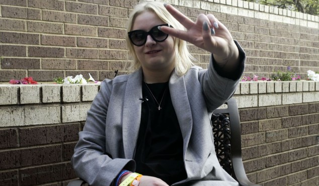 Lapsley talks tacos, tattoos and the secret to a good live show – SXSW 2016