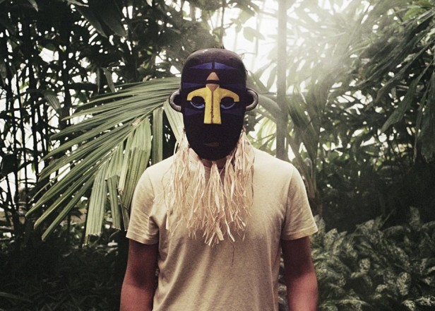 SBTRKT releases Save Yourself featuring The-Dream, Sampha and more