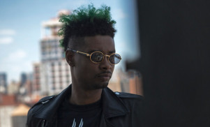 Danny Brown's next album is finished