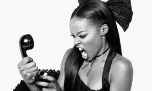 Azealia Banks releases new mixtape Slay-Z