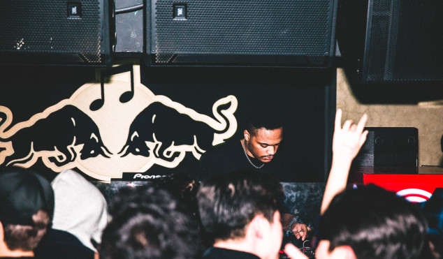 Lee Bannon climbs further down the Dedekind Cut rabbit hole with new EP American Zen