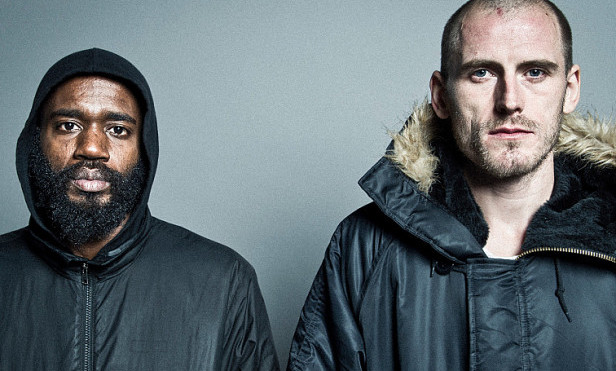 Death Grips drop 6-track EP of instrumentals from bizarre 'Interview 2016' video