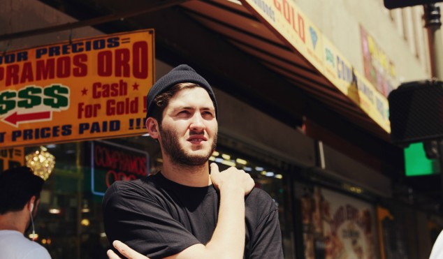 Netflix and trill: Baauer on getting back to rap, recovering from 'Harlem Shake' and why he can't turn off The Office
