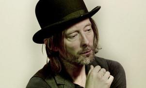 Thom Yorke teams with Mark Pritchard on 'Beautiful People'