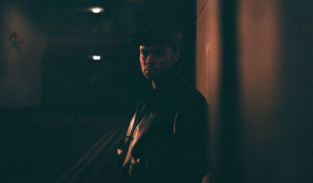 Moiré strips back his nocturnal house on Lines + Colours EP