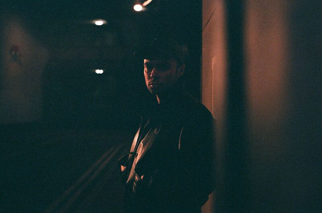 Moiré strips back his nocturnal house music on Lines + Colours EP