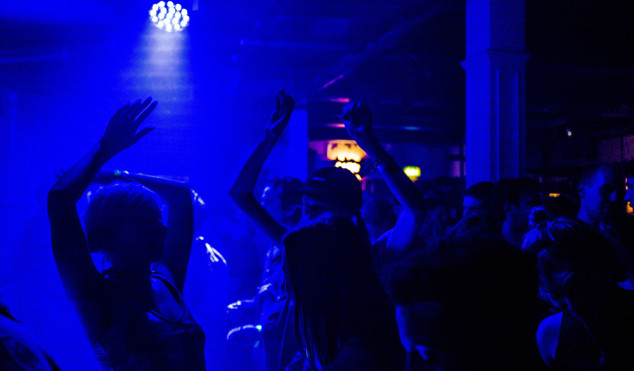 """What Bloc's founder gets hideously, hilariously wrong about today's """"spineless hipster"""" ravers"""