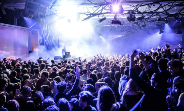 """Bloc founder quits promoting raves because """"young people are too safe and boring"""""""