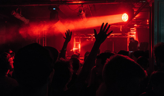 """Ben UFO, Laurel Halo and more slam Bloc promoter for """"safe and boring"""" remarks"""