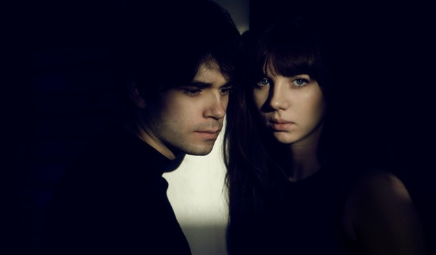 Perfect dark: How moody duo The KVB turned video game textures into maximalist art on new album Of Desire