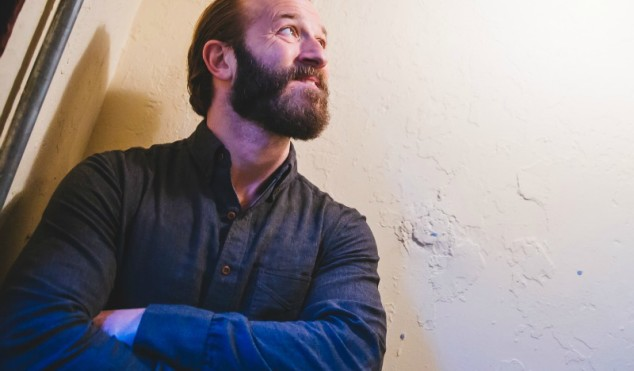 Sax innovator Colin Stetson unveils a brooding extract from new album SORROW