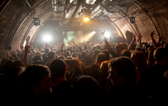 Nightclub costs removed from UK inflation measurements due to decline in venues