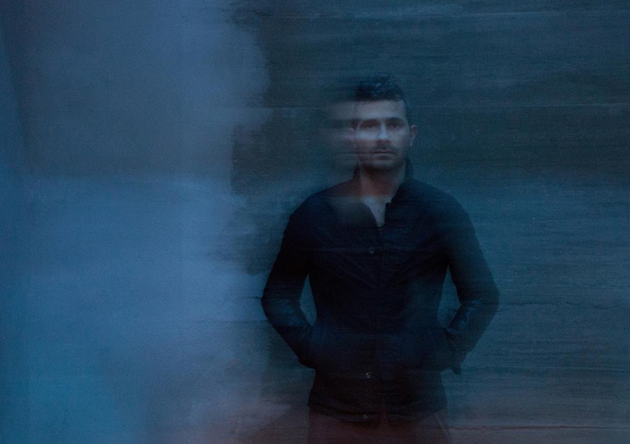 Joshua Eustis returns as Telefon Tel Aviv, reissues debut Fahrenheit Fair Enough on Ghostly Internarional