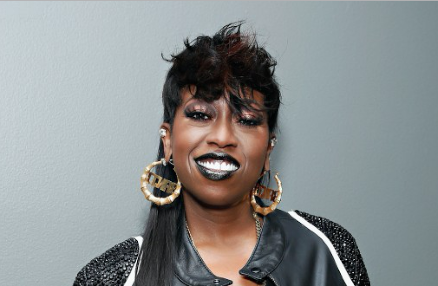 Michelle Obama's SXSW keynote panel to include Missy Elliott and Queen Latifah