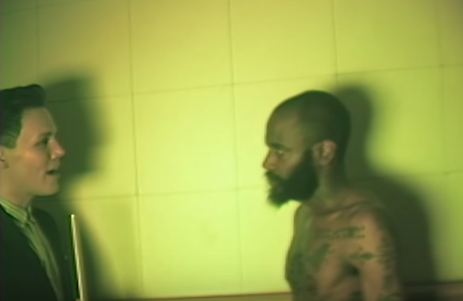 Watch Death Grips' punishing new video 'Interview 2016'