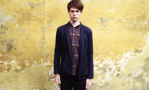 James Blake reunites with Trim on 'RPG'