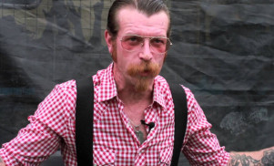 Eagles of Death Metal frontman Jesse Hughes accuses Bataclan staff of security conspiracy on night of Paris attacks