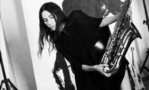 PJ Harvey shares 'The Community of Hope'