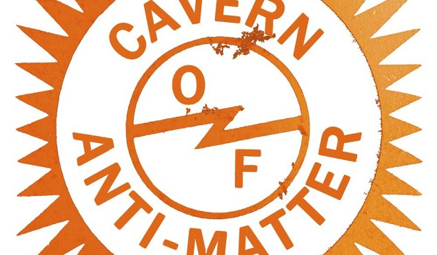 Hieroglyphic Being and Karen Gwyer remix Cavern Of Anti-Matter for Record Store Day