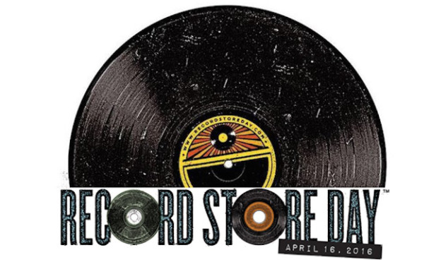 Record Store Day announces 2016 vinyl exclusives