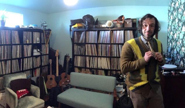 Daedelus on Daedelus: LA's beat scene vanguard traces his musical evolution