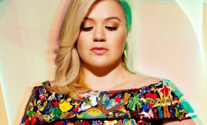 """Kelly Clarkson: """"I was blackmailed into working with Dr. Luke"""""""