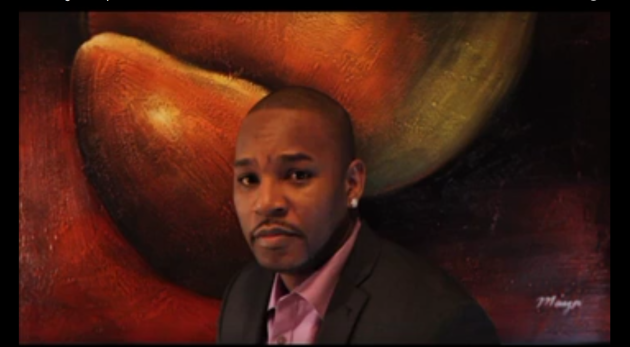Cam'ron launches new web series Giles Investigations about drug-dealing past