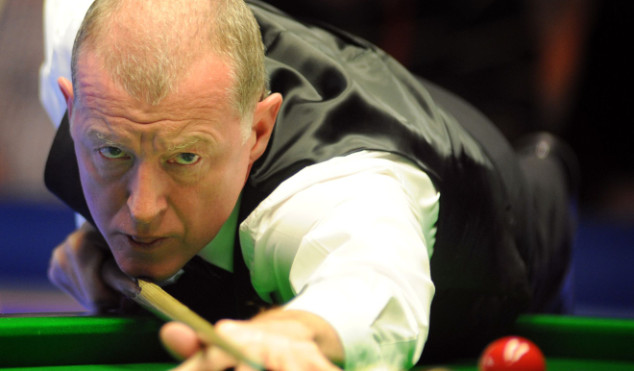 Steve Davis is hosting a celebrity pool tournament at Bloc 2016