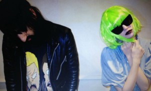 Crystal Castles to headline Tumblr's feminism-centric party at SXSW