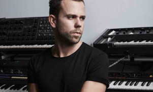 M83 returns with '80s TV-inspired album, Junk