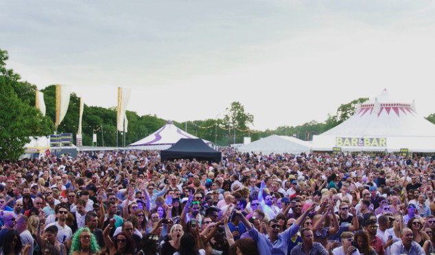 London's 51st State Festival returns for 2016 with Kings of House and Body & Soul