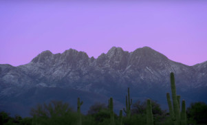 Avalon Emerson pays tribute to Arizona in 'The Frontier'