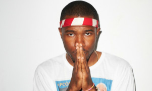 Frank Ocean reported to have held album listening party