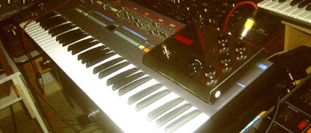 The best free instruments and samples from techno outsider Legowelt