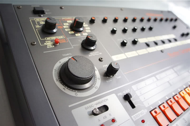 Buy a mint condition Roland TR-808 for $10,000