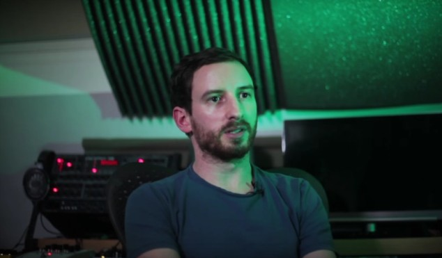 Max Cooper is bringing his epic surround sound show to London