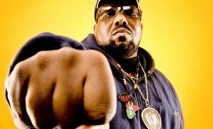 Afrika Bambaataa denies molestation accusations in first radio interview