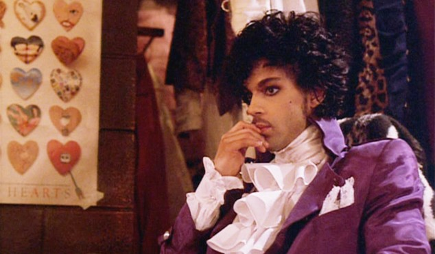 The week's best mixes: Prince rarities and Egyptian Lover does Kraftwerk