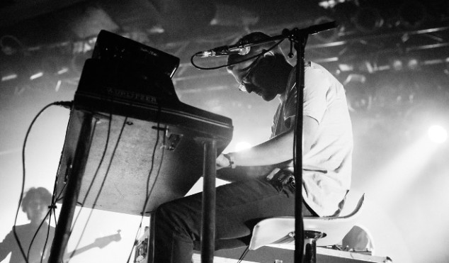 Floating Points to release 18-minute live favourite on Kuiper EP