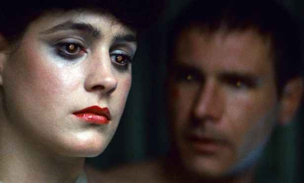 Blade Runner 2 is now coming out next year