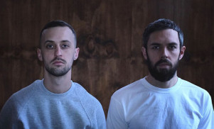 Blackest Ever Black duo Raime announce second album, Tooth